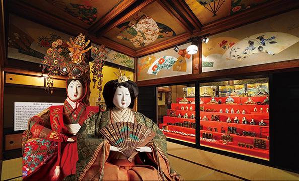 ホテル雅叙園東京「百段雛まつり2020」で飾って遊べるひなあられを販売